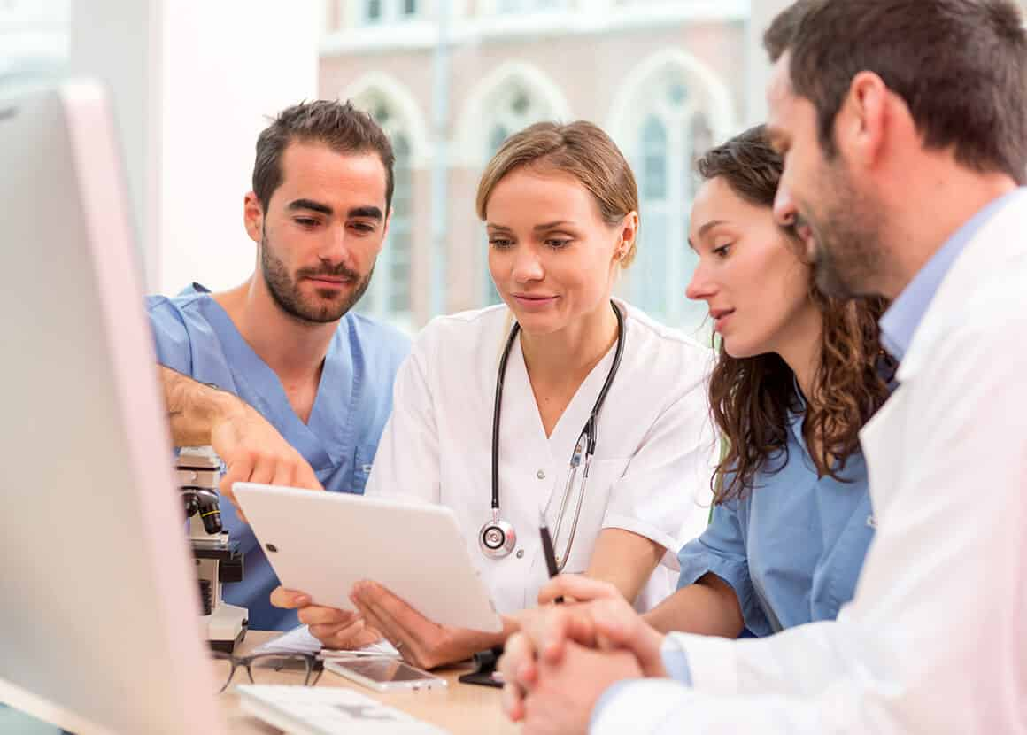 Healthcare Policy Management by Medtrainer